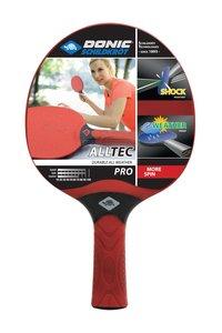 Donic-Schildkröt 733013 - ALLTEC Pro Tischtennis Schläger, Kunst