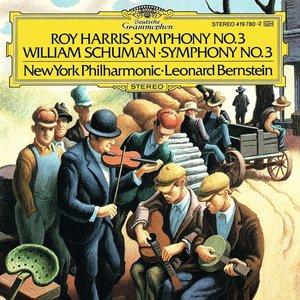 Harris: Sinfonie 3/Schuman,W.H.: Sinfonie 3