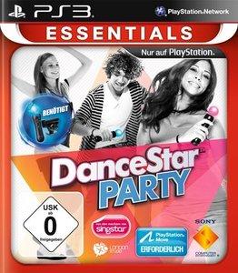 DanceStar Party ESSENTIALS - Move erforderlich