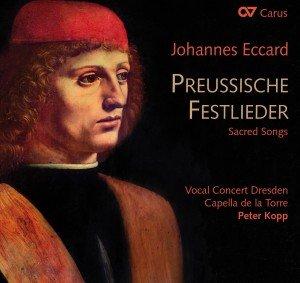 Preussische Festlieder