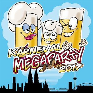 Karneval Megaparty 2017