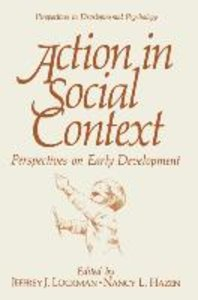 Action in Social Context