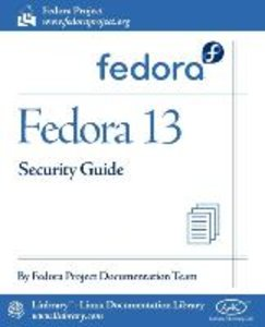 Fedora 13 Security Guide
