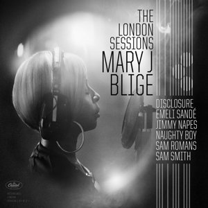 The London Sessions (Ltd. Edt.)