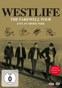 The Farewell Tour-Live At Croke Park