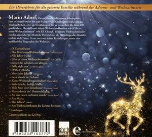 Weihnachten Mit Mario Adorf