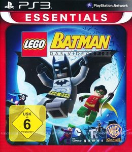 Lego Batman - Essentials
