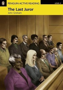 The Last Juror (incl. CD-ROM)