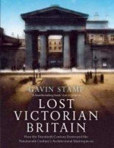 Lost Victorian Britain