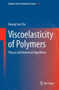 Viscoelasticity of Polymers