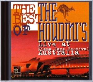 Live at Kiama jazz festival Australia