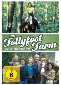 Die Follyfoot-Farm-Die Komplette 3.Staffel