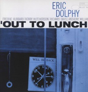Out To Lunch ( Ltd.Ed.)