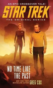 Star Trek: No Time Like the Past
