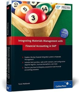 Integrating Materials Management with Financial Accounting in SA