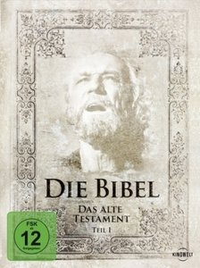 Die Bibel - Das Alte Testament Box 1