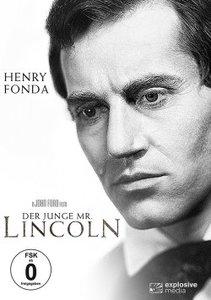 Der junge Mr.Lincoln