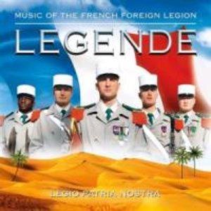 Legende: Musik Der Französischen Fremdenlegion