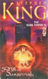 King, S: Dark Tower 6/Susannah