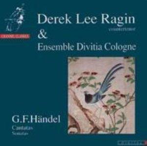 Derek Lee Ragin & Ensemble Divitia Cologne