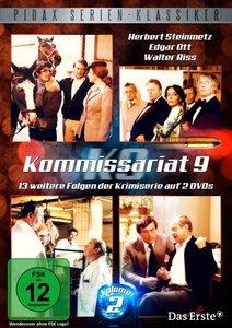 Kommissariat 9-Vol.2