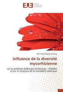 Influence de la diversité mycorhizienne