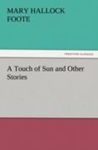 A Touch of Sun and Other Stories