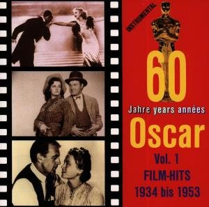 60 Jahre Oscar Vol.1
