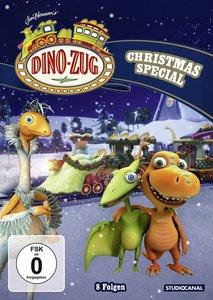 Dino-Zug - Christmas-Special