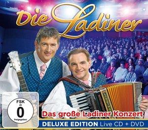 Das große Ladiner Konzert-Deluxe Edition