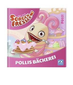 Gerd Hahns Sorgenfresser: Polli - Pollis Bäckerei