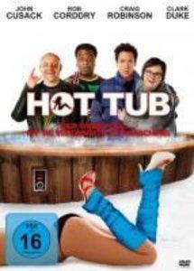 Hot Tub - Der Whirlpool... ist ne verdammte Zeitmaschine!