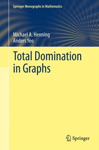 Total Domination in Graphs