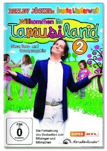 Willkommen im Tamusiland