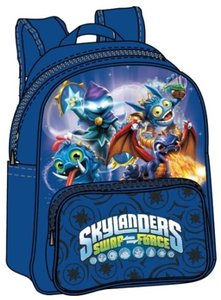 Skylanders Swap Force Rucksack