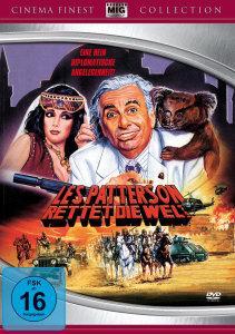 Les Patterson rettet die Welt (DVD)