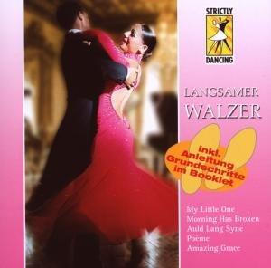 Strictly Dancing-Langsamer Walzer