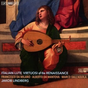Italienische Lautenvirtuosen der Renaissance
