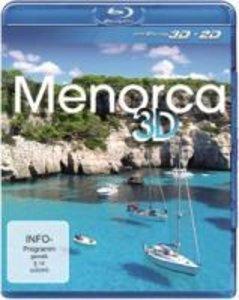 Menorca 3D-Natur pur