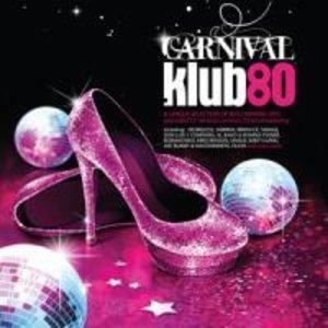 Carnival Klub80