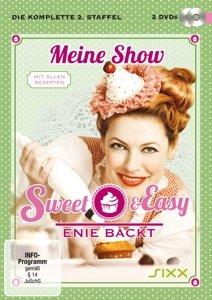 Enie backt - Staffel 2