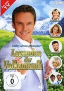 Stefan Mross präsentiert Legenden der Volksmusik