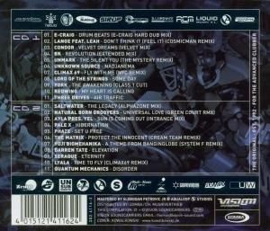 Trancemaster 3007