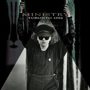 Toronto 1986