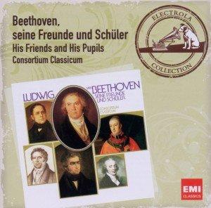 Beethoven,Seine Freunde Und Schüler