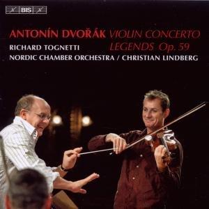 Violinkonzert/Legenden