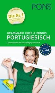PONS Grammatik kurz und bündig Portugiesisch
