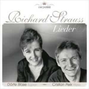 150 Jahre Richard Strauss-Lieder