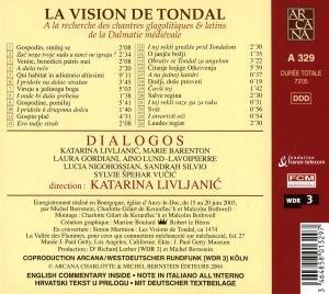 La Vision De Tondal