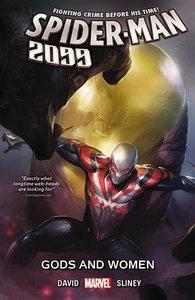 Spider-Man 2099 Vol. 4